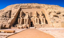 Abu Simbel - 2 Days Luxor & Abu Simbel Trips from Hurghada - Tours From Hurghada