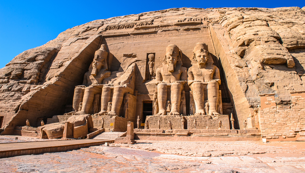 Abu Simbel - 3 Days Tour From Hurghada - 3 Days Egypt Tour