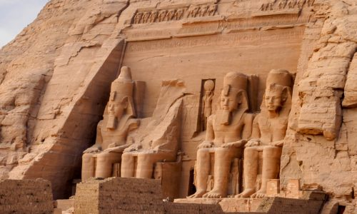 Abu Simbel Temple - 3 Days Egypt Tour From El Gouna - Tours From Hurghada