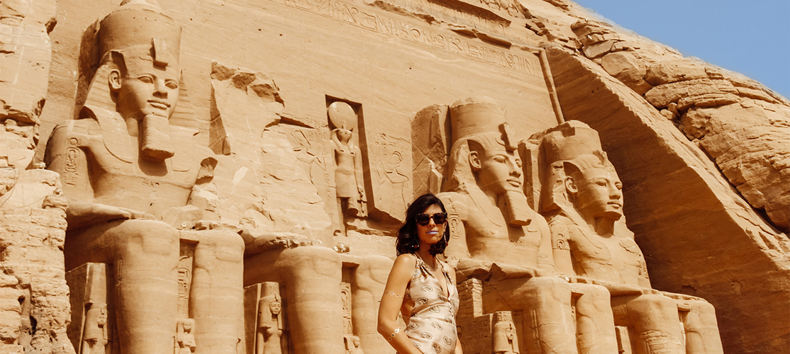 Abu Simbel Temple - 3 Days Tour to Cairo, Abu Simbel & Luxor from Hurghada - Tours From Hurghada