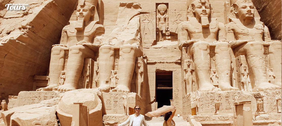 Abu Simbel Temple - Luxor & Abu Simbel Trips from Hurghada - Tours From Hurghada
