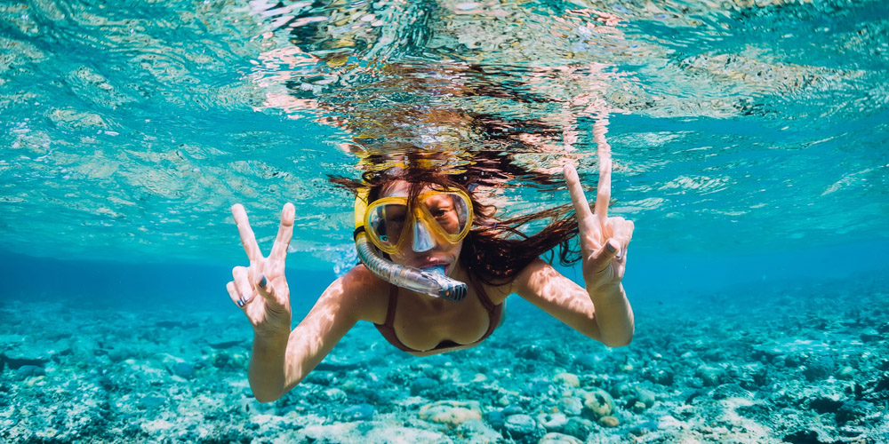 Snorkeling in Red Sea - El Gouna Snorkelling Excursion - Tours From Hurghada