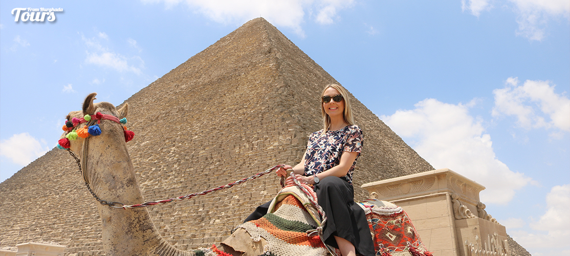 Giza Pyramids - 2 Day Trips from Hurghada to Cairo by Car - Tours From Hurghada