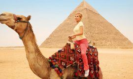 Giza Pyramids - Best of Egypt from Hurghada - Tours from Hurghada