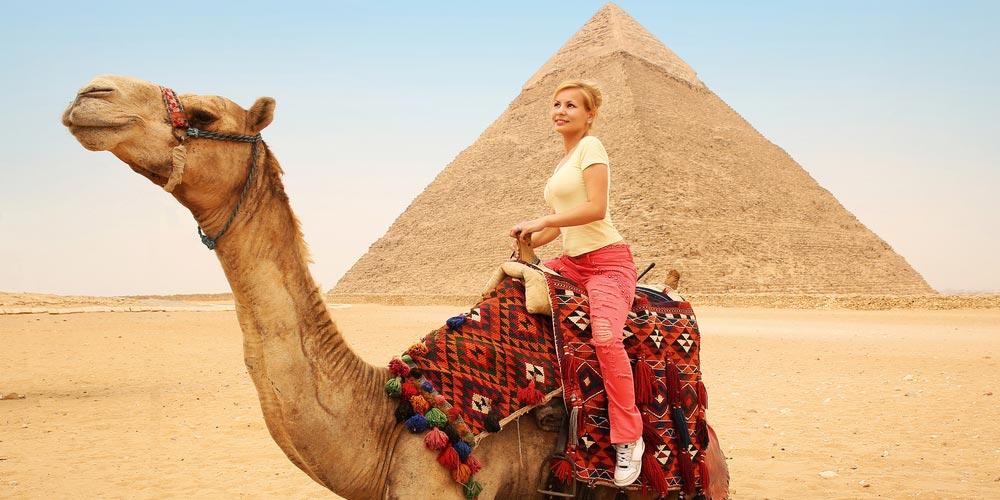 Giza Pyramids - Cairo Abu Simbel Luxor from Hurghada - Tours from Hurghada
