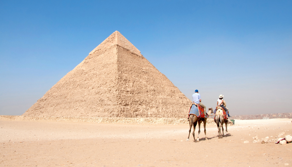 Giza Pyramids - Day Trip from Hurghada to Cairo by bus - Tours From Hurghada