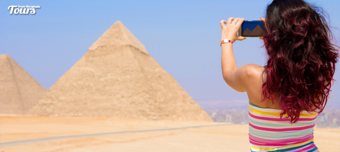 Giza Pyramids - Day Trip from Hurghada to Pyramids by Plane - Tours From Hurghada