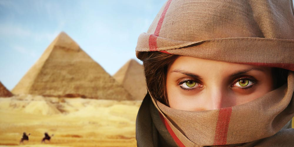 Giza Pyramids - Day Trips From Hurghada To Pyramids By Plane - Tours from Hurghada