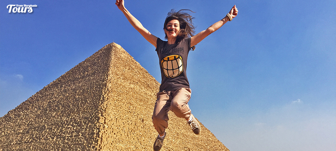 Giza Pyramids - Two Days Cairo and Luxor Trips from Hurghada - Tours From Hurghada