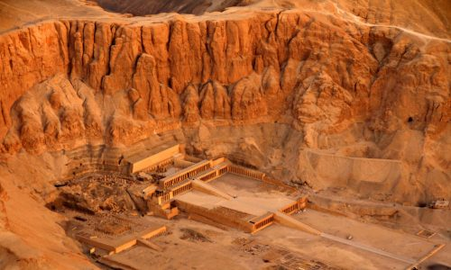 Hatshepsut's Temple - 2 days Cairo & Luxor Tours from Hurghada - Tours from hurghada