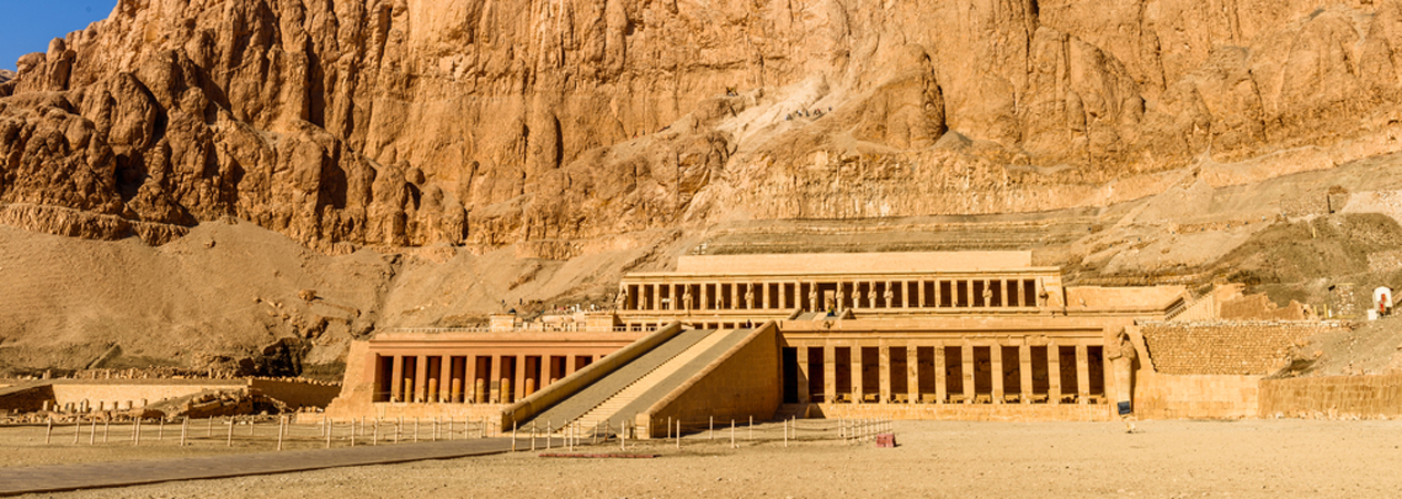 Hatshepsut Temple - Luxor Day Trip from Hurghada - Tours From Hurghad