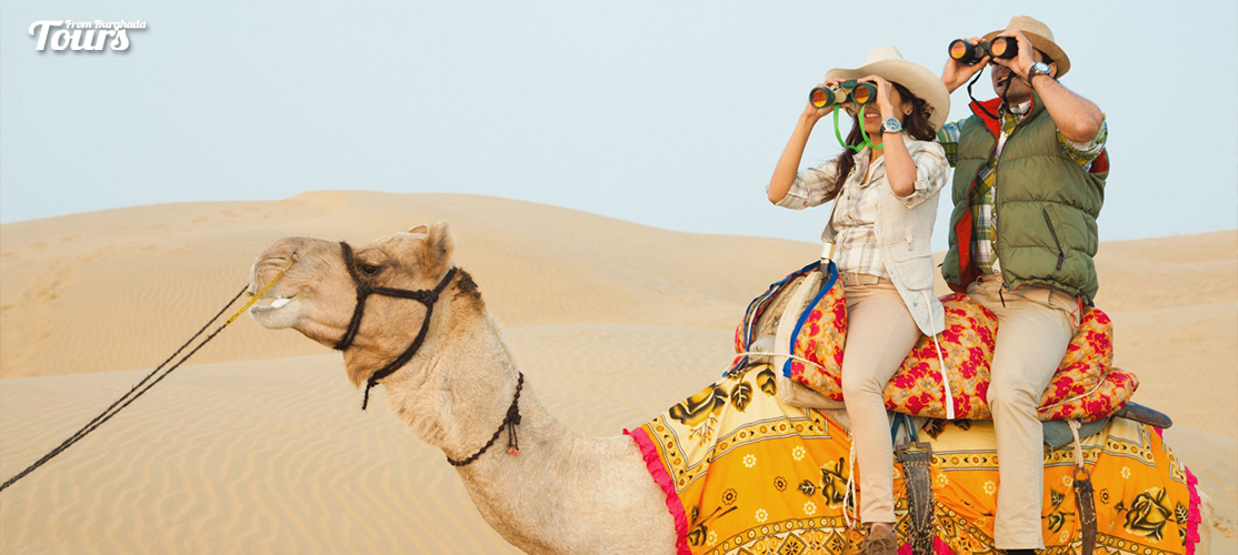 Hurghada Safari Trips By Quad - Tours From Hurghada