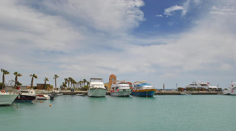 Hurghada city - Hurghada City Day Tour - Tours From Hurghada