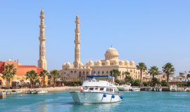 Hurghada mosque - Hurghada City Day Tour - Tours From Hurghada