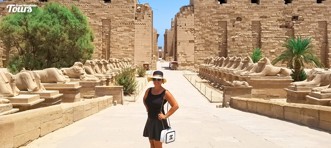 Karnak Temple - 2 Day Trips from Hurghada to Luxor - Tours From Hurghada