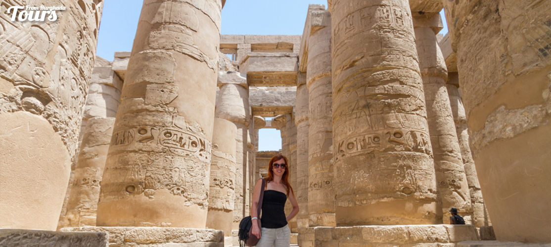 Karnak Temple - 2 Days Cairo & Luxor Tour From El Gouna - Tours From Hurghada