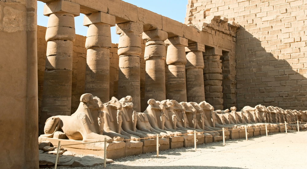 Karnak Temple - 2 Days Luxor & Abu Simbel Trips from Hurghada - Tours From Hurghada