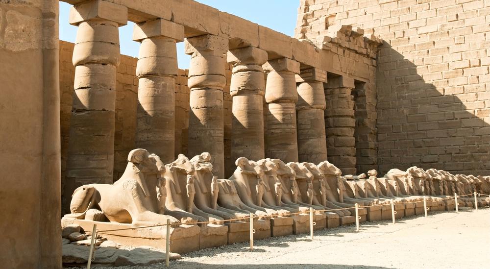 Karnak Temple - 2 Days Luxor & Abu Simbel Trips from Hurghada - Tours From Hurghada