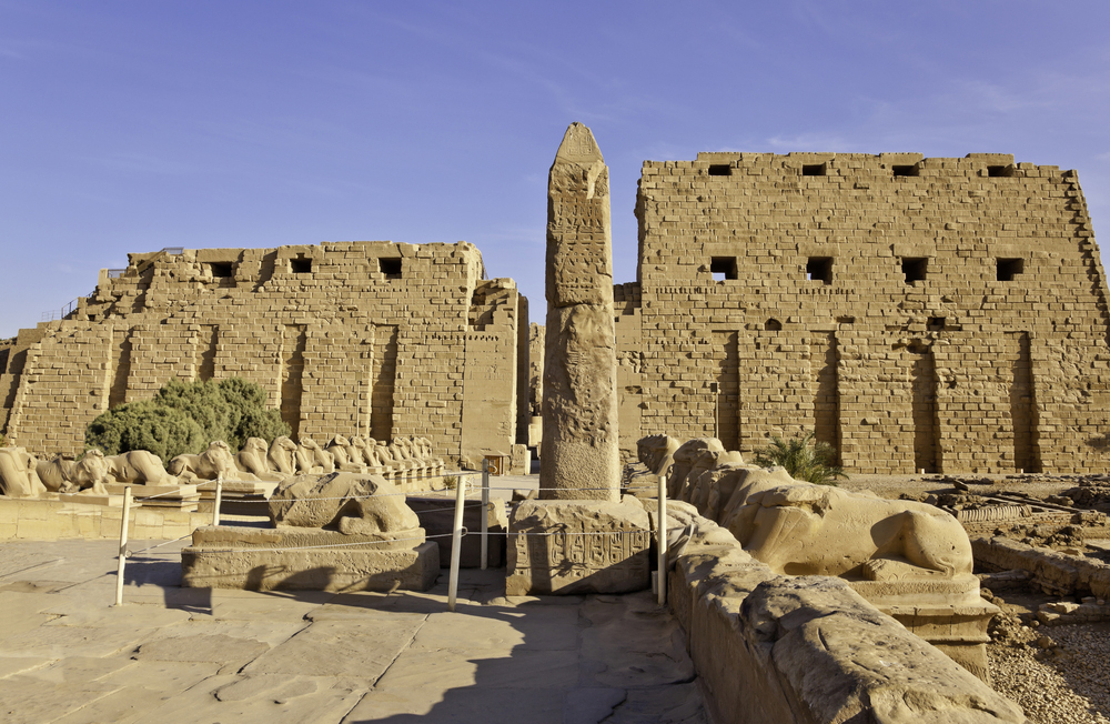 Karnak Temple - Two Days Cairo & Luxor Tours from Hurghada - Tours from hurghada