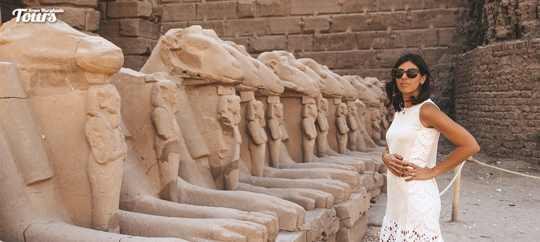Karnak Temple - 3 Days Tour to Cairo, Abu Simbel & Luxor from Hurghada - Tours From Hurghada
