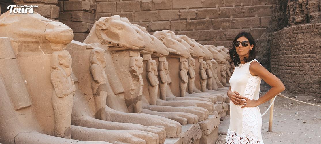 Karnak Temple - 3 Days Tour to Cairo, Abu Simbel & Luxor from Hurghada - Tours From Hurghada