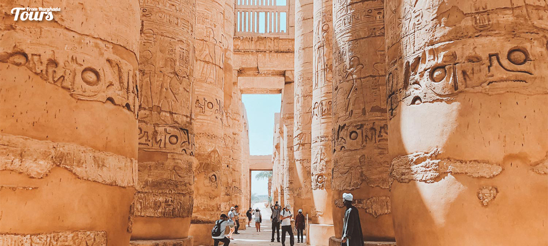Karnak Temple - 5 Days Nile Cruise From Hurghada - Tours From Hurghada