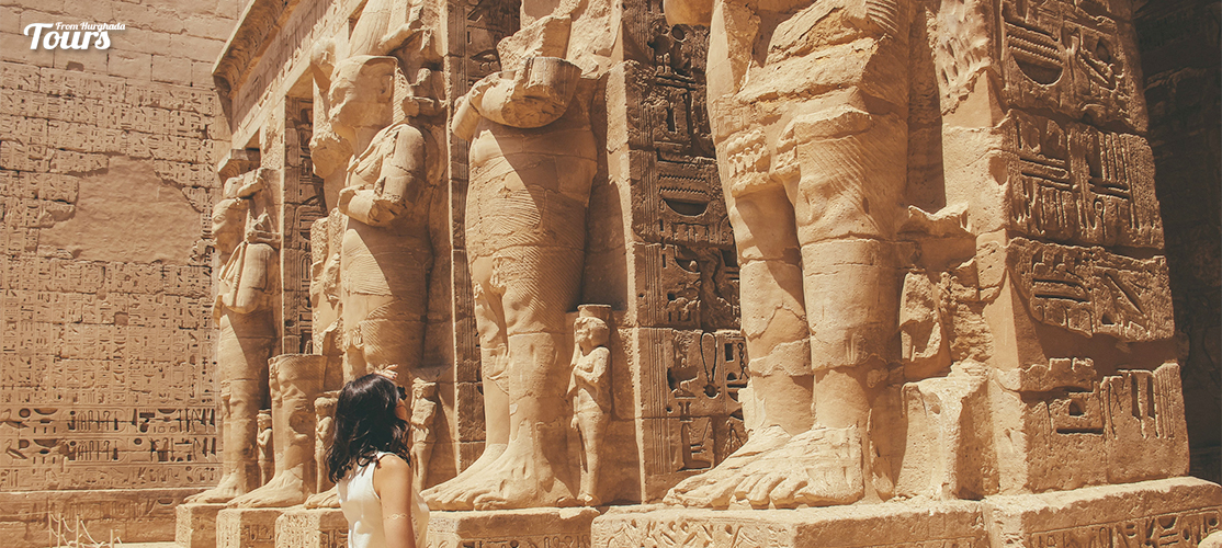 Karnak Temple - Day Trip to Luxor From El Gouna - Tours From Hurghada