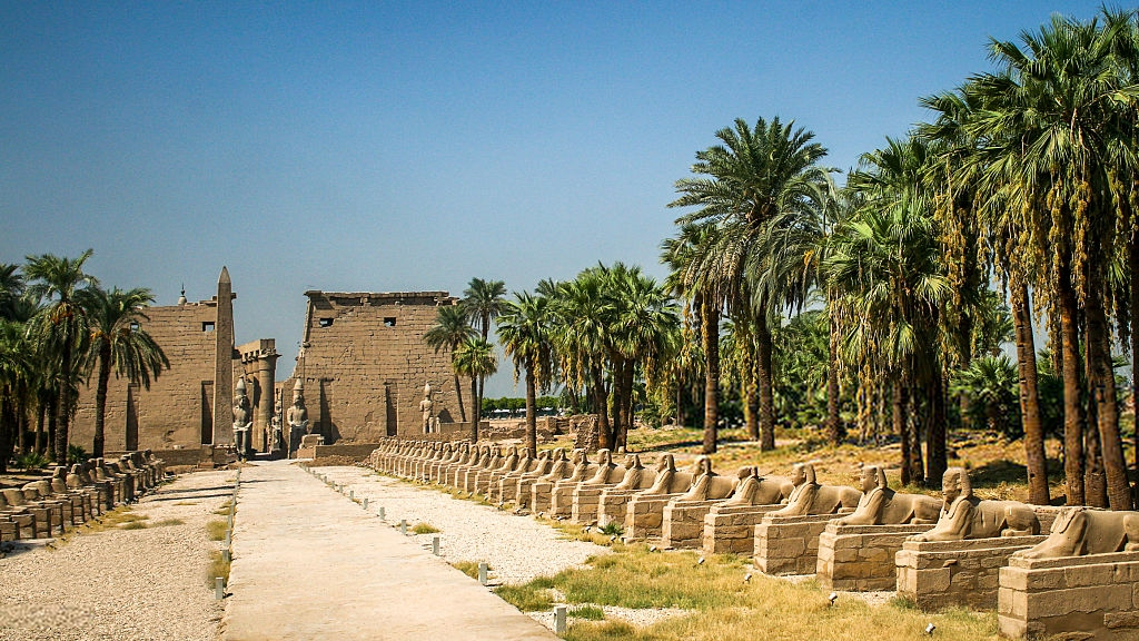 Karnak Temple - Day Trip to Luxor from El Gouna | Tours form hurghada