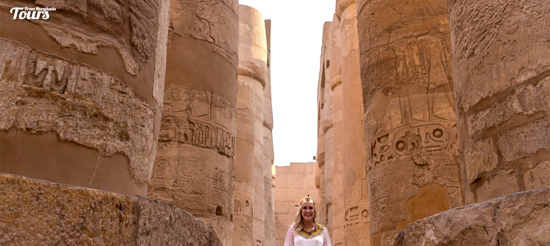 Karnak Temple - Luxor & Abu Simbel Trips from Hurghada - Tours From Hurghada