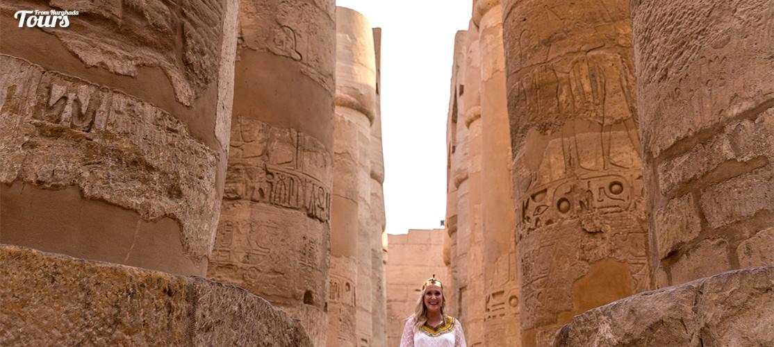 Karnak Temple - Luxor & Abu Simbel Trips from Hurghada - Tours From Hurghada