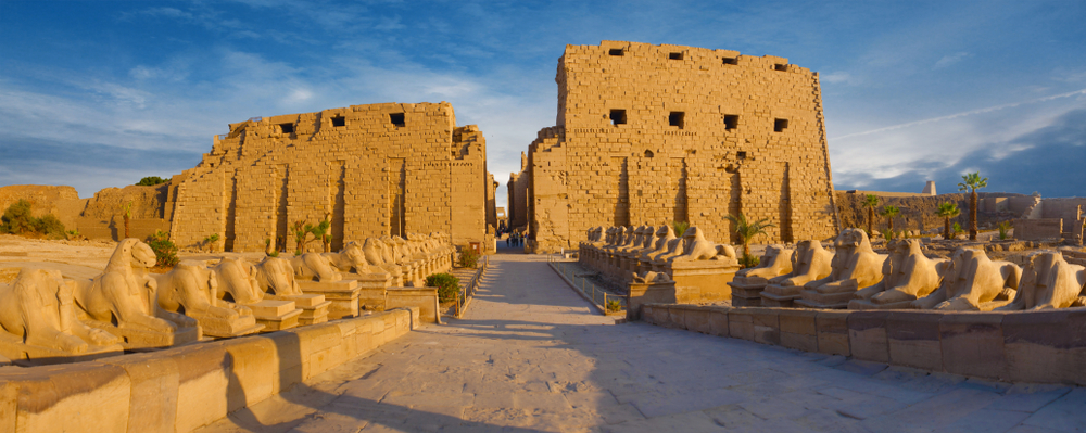Karnak Temple - Luxor Day Trip from Hurghada - Tours From Hurghada