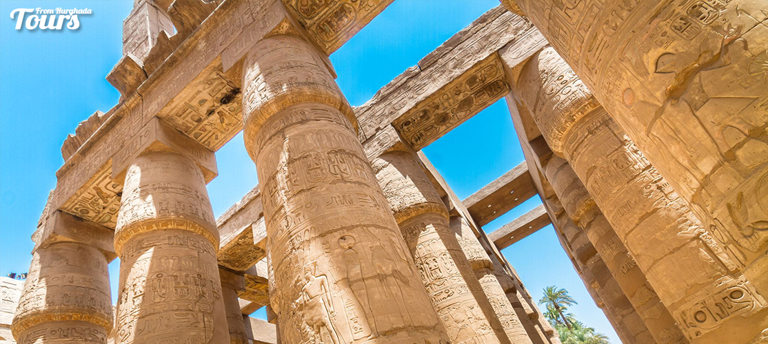 Karnak Temple - Two Day Trips From El Gouna To Luxor - Tours From Hurghada