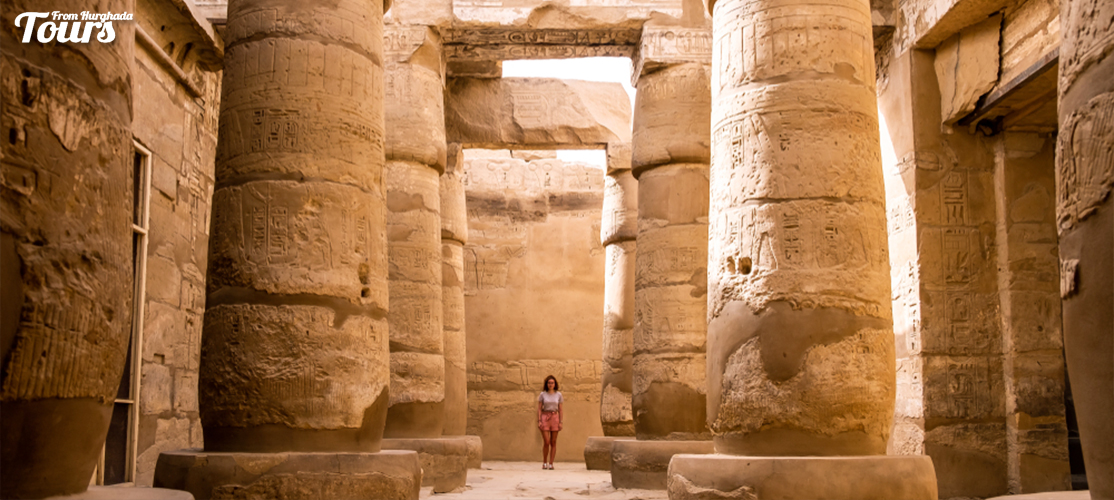 Karnak Temple - Two Days Trip from El Gouna to Luxor & Abu Simbel - Tours From Hurghada
