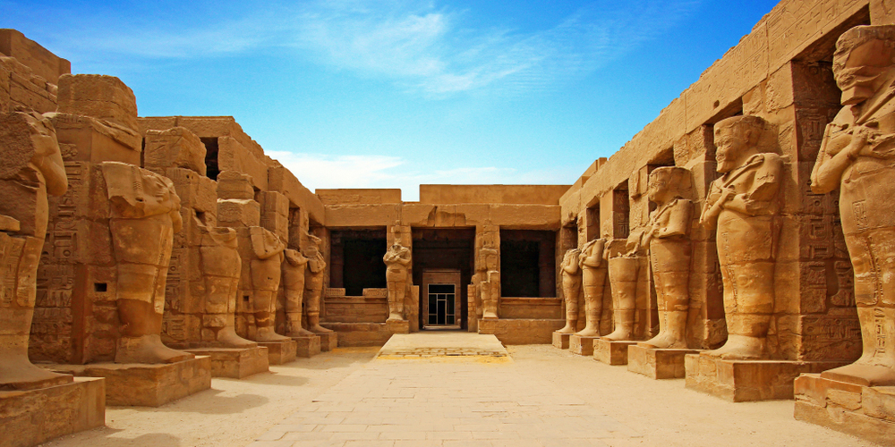 Karnak Temple - Two Days Trip from El Gouna to Luxor - Tour From Hurghada