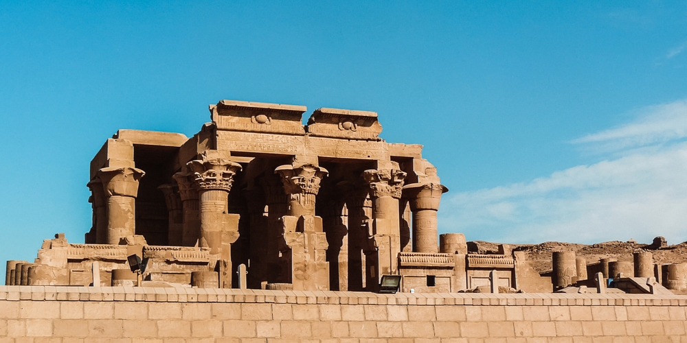 Kom Ombo - 5 Days Nile Cruise From El Gouna - Tours from hurghada