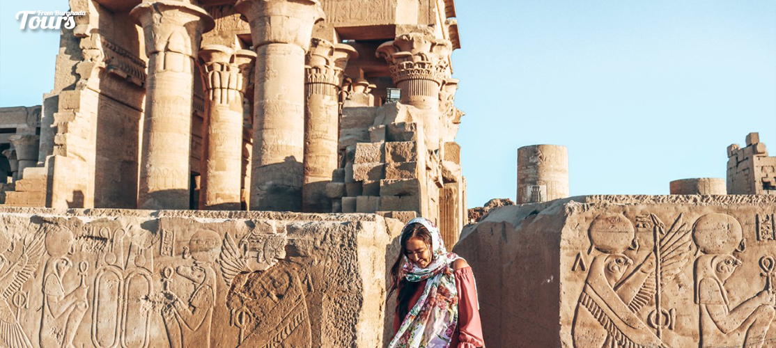 Kom Ombo Temple - 5 Days Nile Cruise From Hurghada - Tours From Hurghada