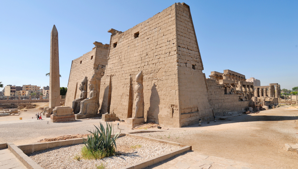 Luxor Temple - 2 Days Tours from Hurghada to Luxor - Tours from hurghada