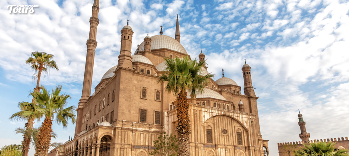 Mohamed Ali Mosque - 2 Day Trips from Hurghada to Cairo by Car - Tours From Hurghada