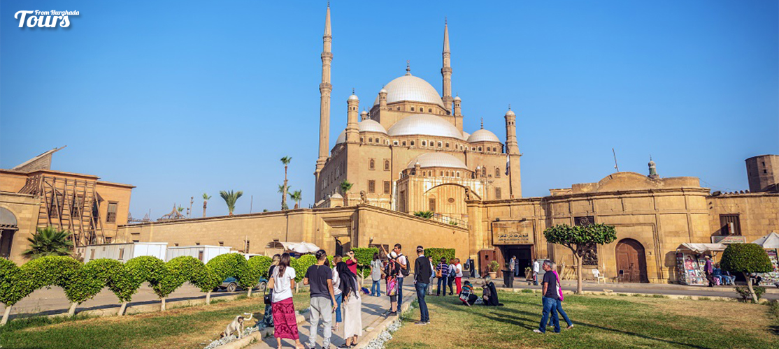 Mohamed Ali Mosque - Luxor & Abu Simbel Trips from Hurghada - Tours From Hurghada