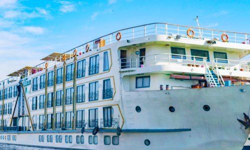 Nile Cruise - 5 Days Nile Cruise From Hurghada - Tours from Hurghada