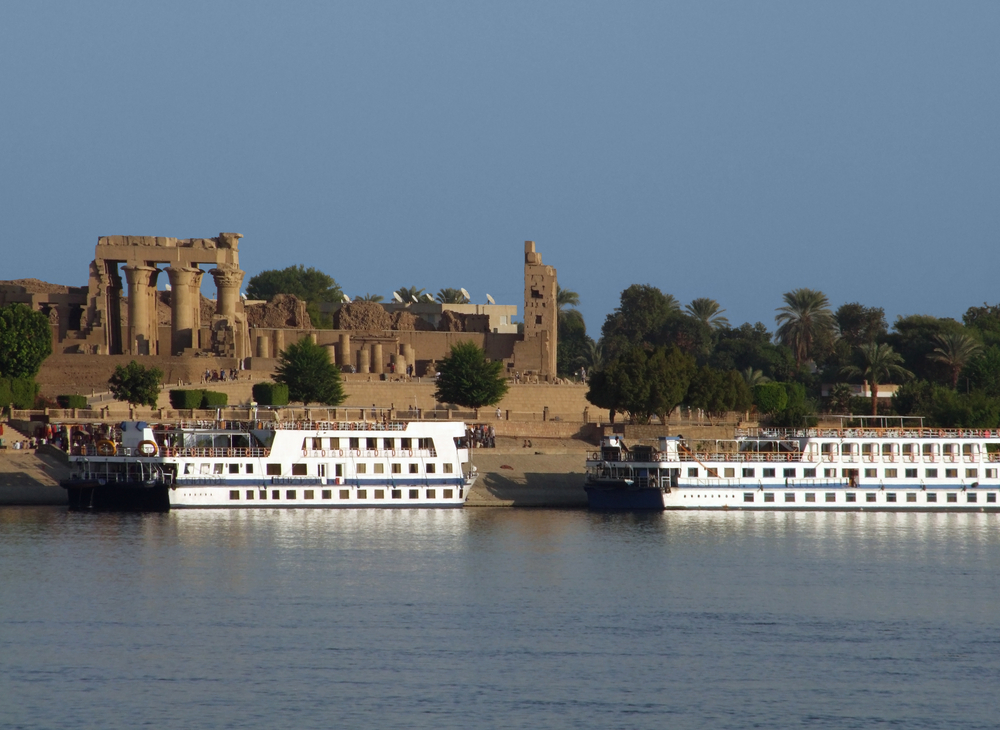 Nile Cruise ship - 5 Days Nile Cruise From Hurghada - Tours from Hurghada