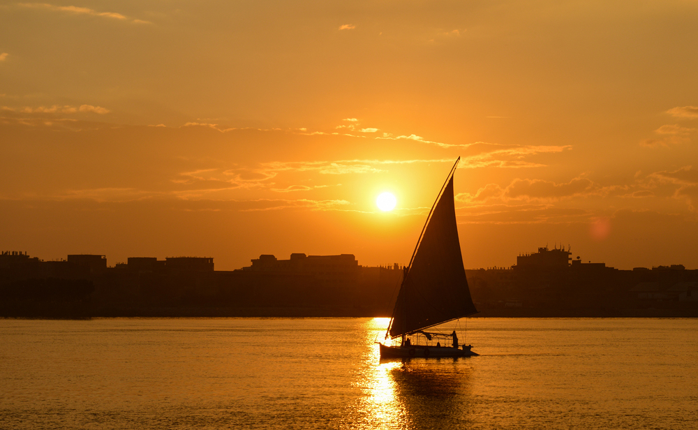 Nile Felucca - Two Days Cairo & Luxor Tours from Hurghada - Tours from hurghada