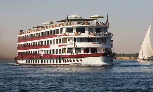 Nile cruise - 5 Days Nile Cruise From El Gouna - Tours from hurghada