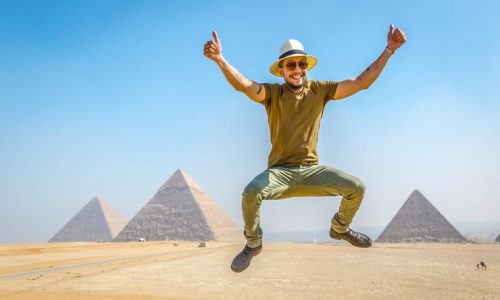 Pyramids of Giza - 2 Day Trips From Hurghada To Cairo By Planet - Tours from Hurghada