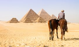 Pyramids of Giza - Day Trip from Hurghada to Cairo by bus - Tours From Hurghada