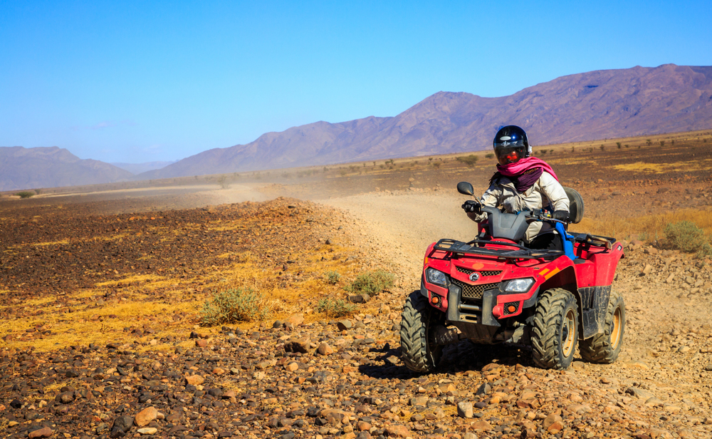 Safari Quad - Safari Trip Form Hurghada - Tours From Hurghada