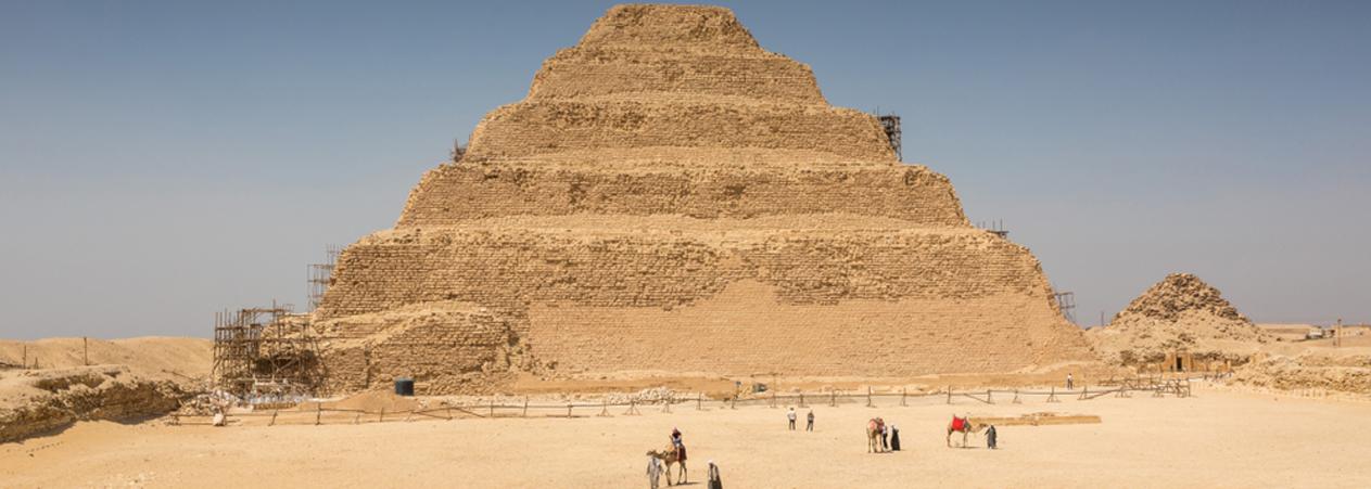 Saqqara Pyramids - Trips from Hurghada to Pyramids - Tours From Hurghada