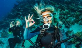 Scuba Diving From El Gouna - Tours From El Gouna