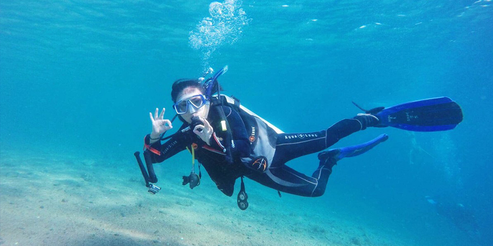 Scuba Diving From El Gouna - Tours From Hurghada
