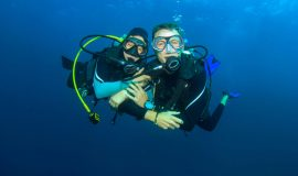 Scuba Diving From Hurghada Trip | Discover The Red Sea